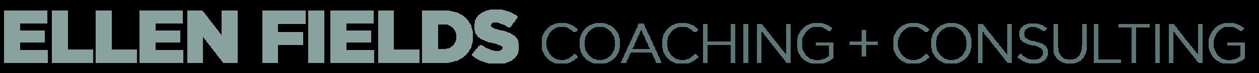 EllenFields Logo
