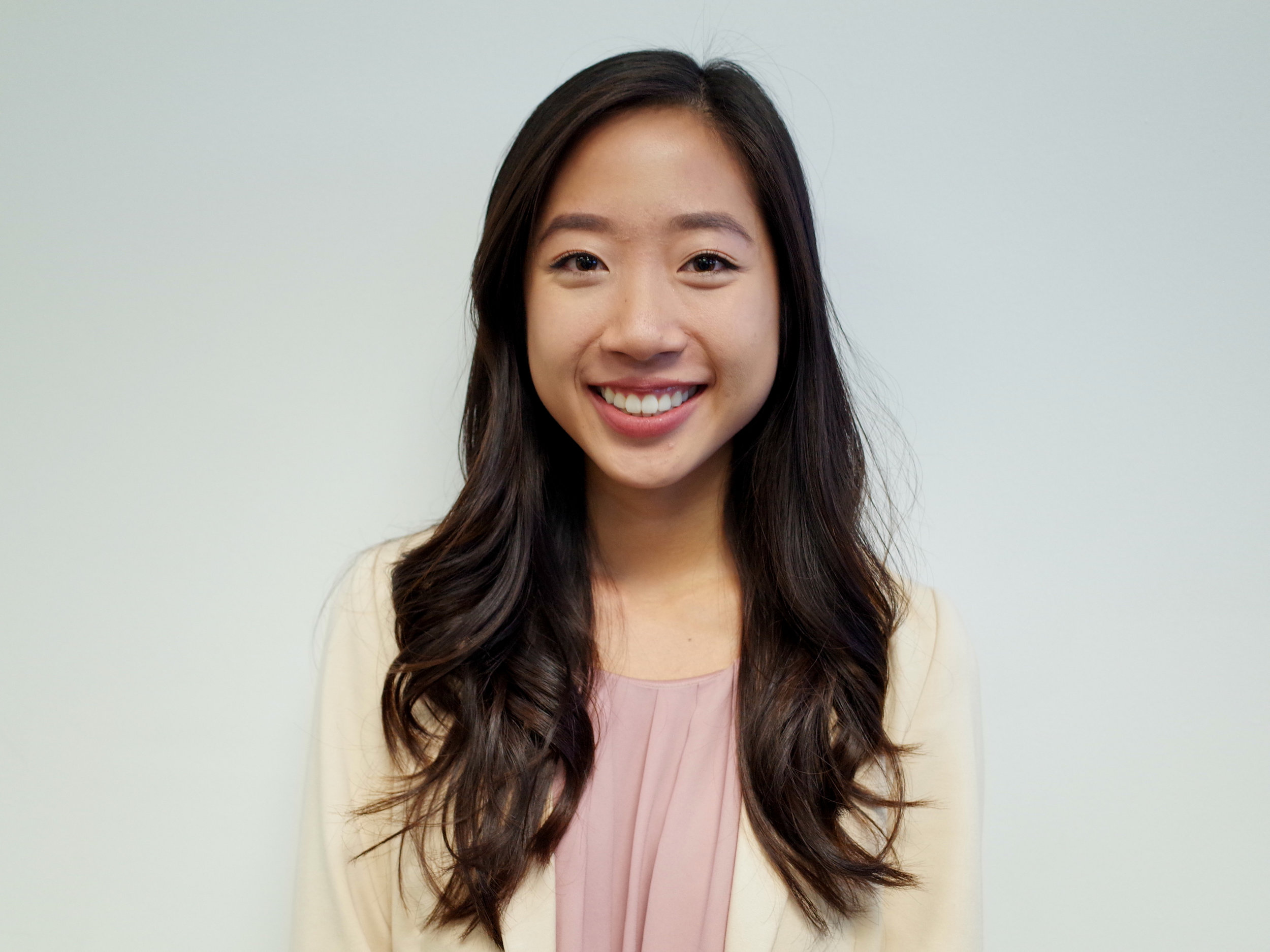 Joanne Tu   Major: Neurobiology, Physiology, and Behavior Career Goal: Pediatrician