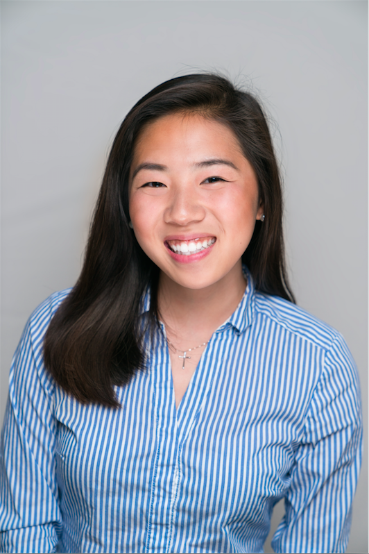 Carolyn Ta   Major: Neurobiology, Physiology, and Behavior Career Goal: Pediatrician