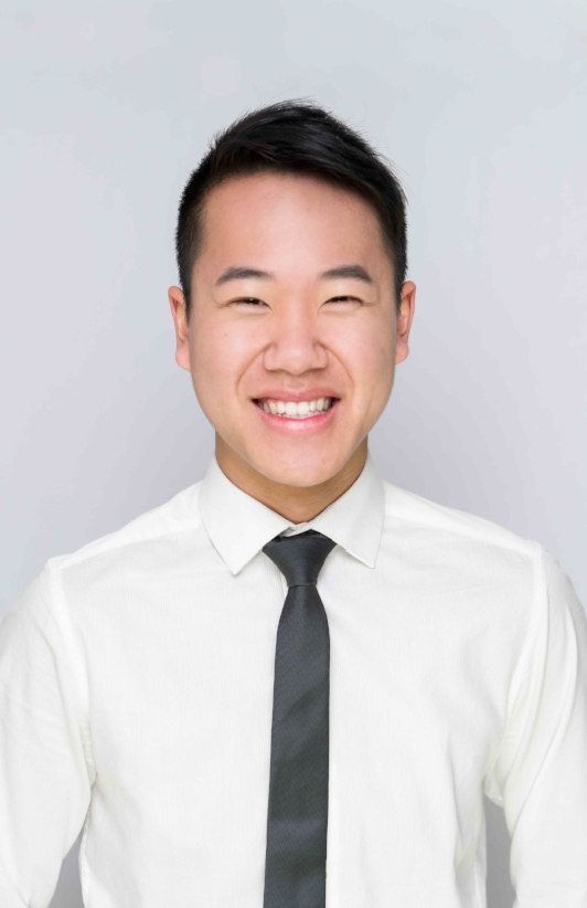 Daniel Wong   Major: Biochemistry and Molecular Biology Career Goal: Cardiothoracic Surgeon