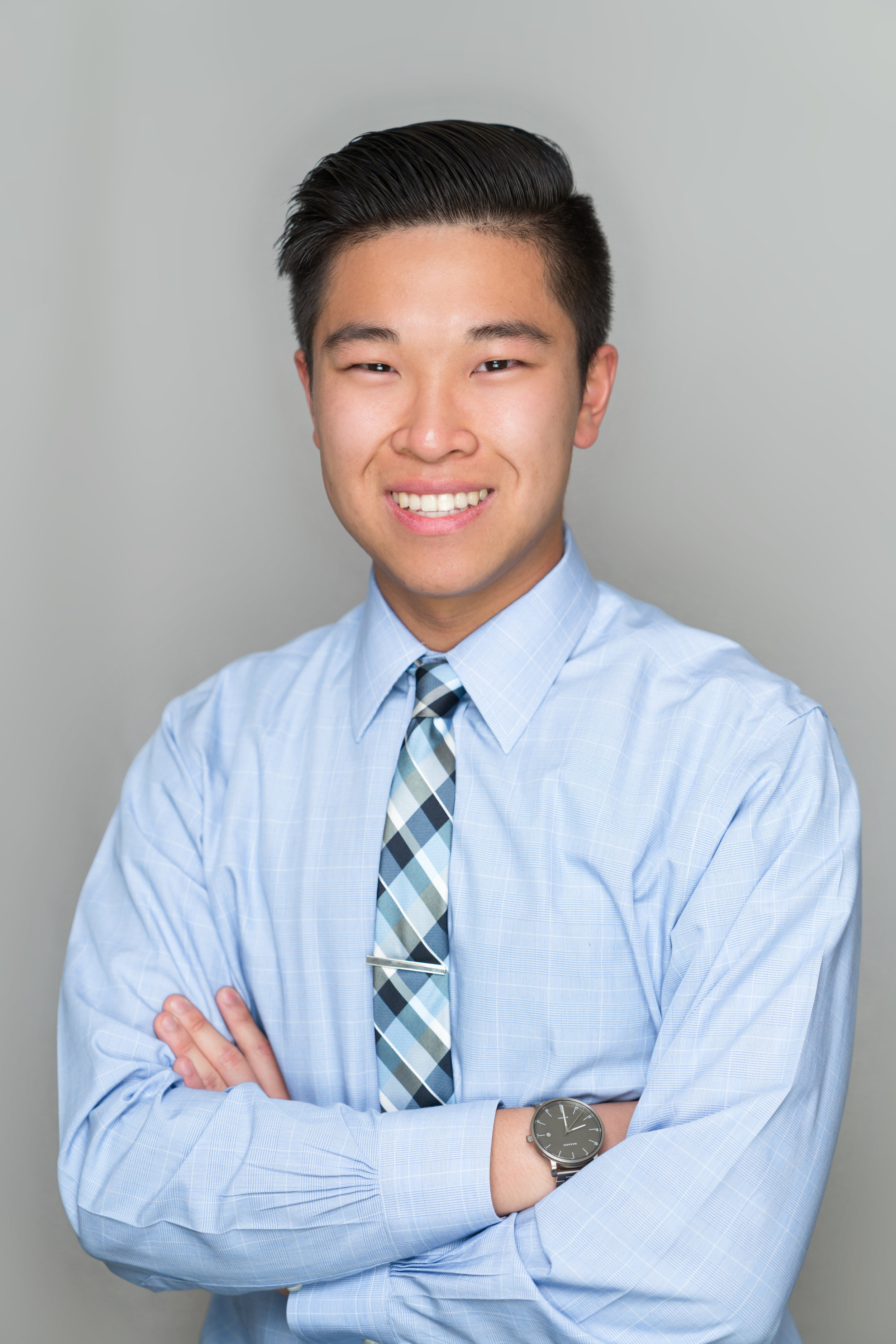 Jeffrey Jiang   Major: Biochemistry and Molecular Biology   Career Goal: Cardiologist