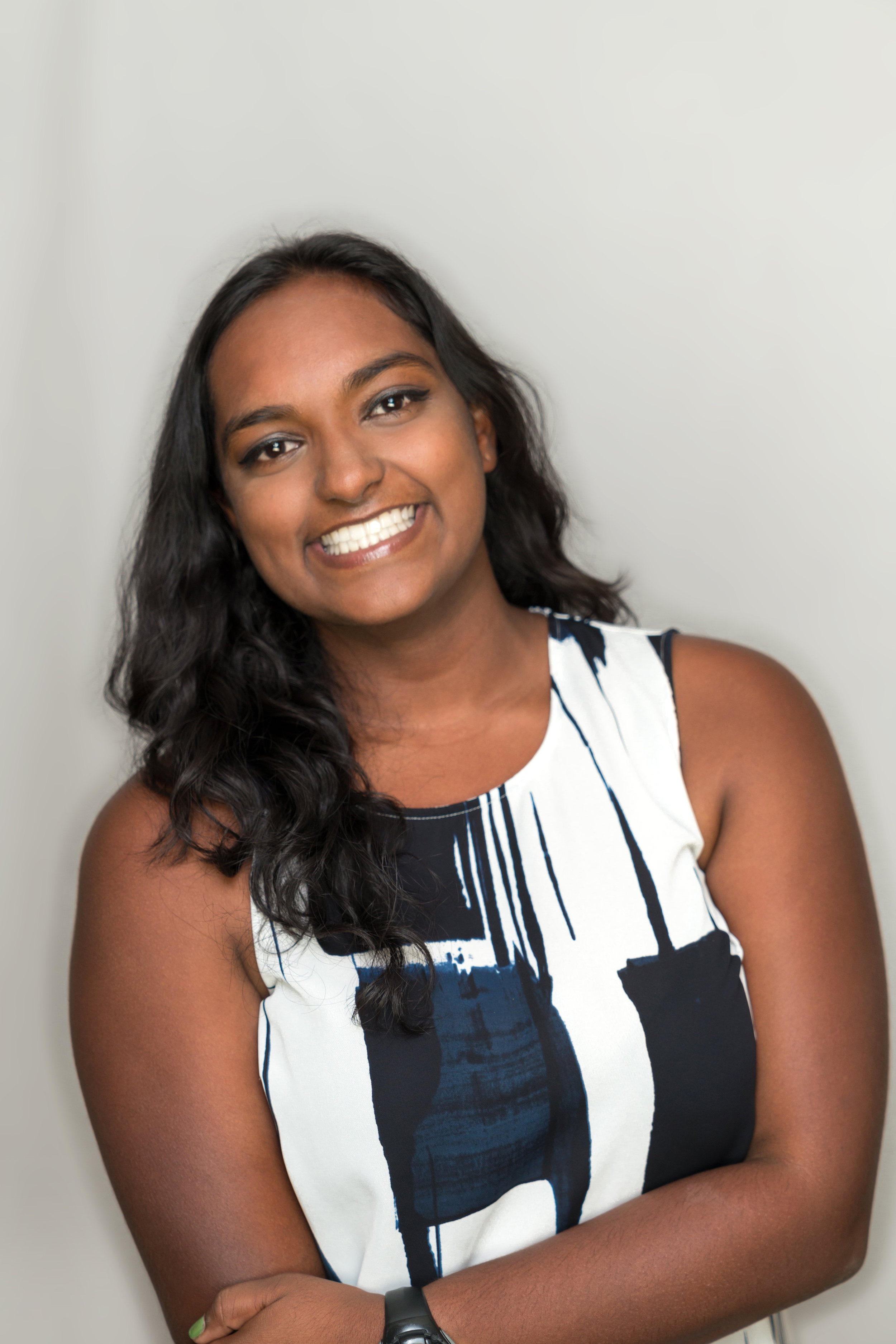 Ratheya Rajakumar   Major: Genetics and Genomics   Career Goal: Pediatrician