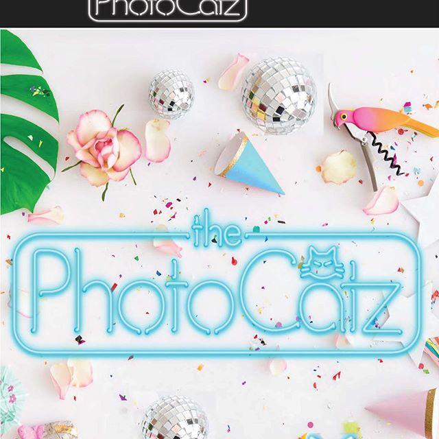 The PhotoCatz Experience #bestphotoboothever #sdphotobooth #sandiegophotobooth #photobooths
