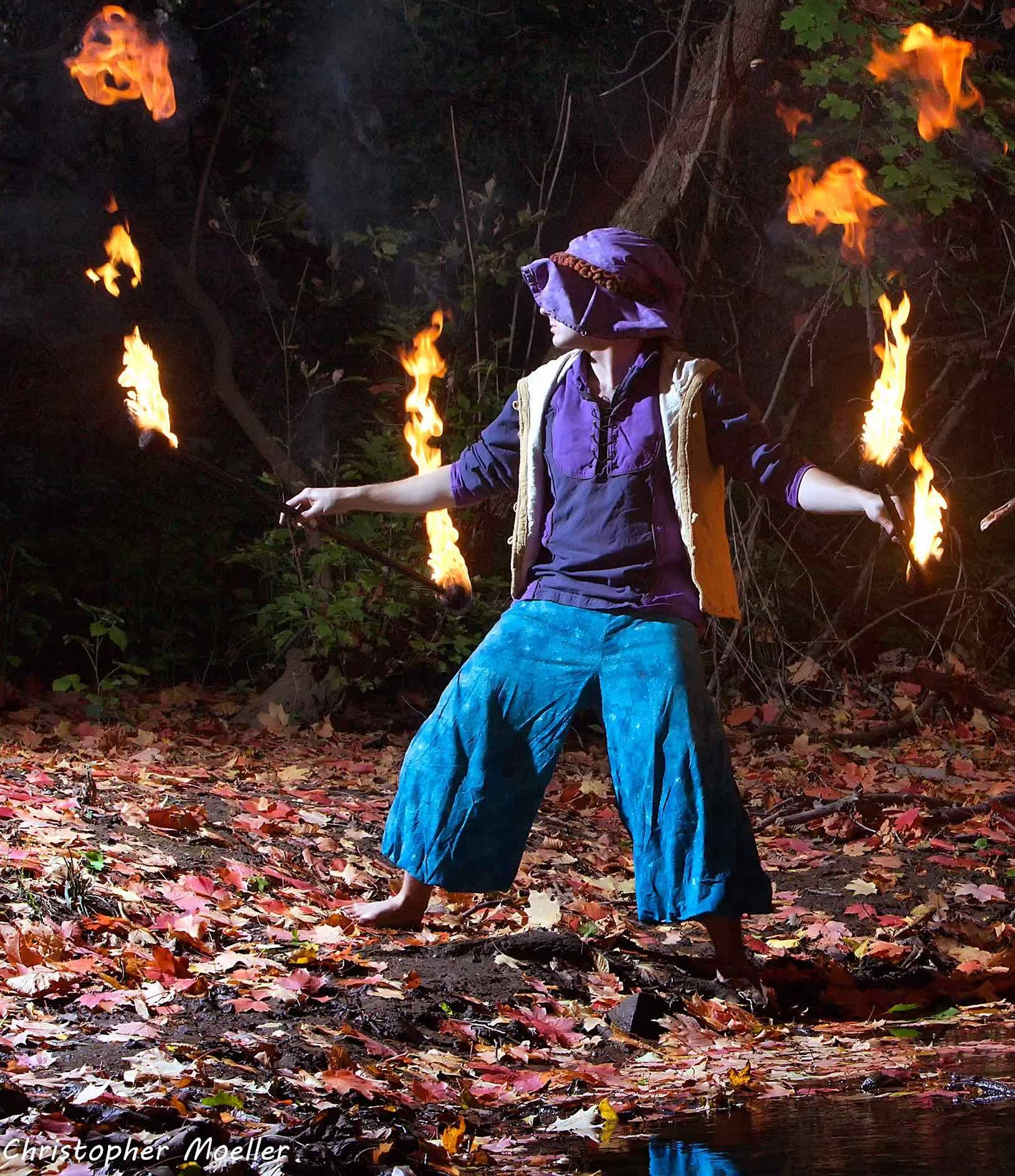 brent Sunshine Fire Entertainment dancing michigan.jpg