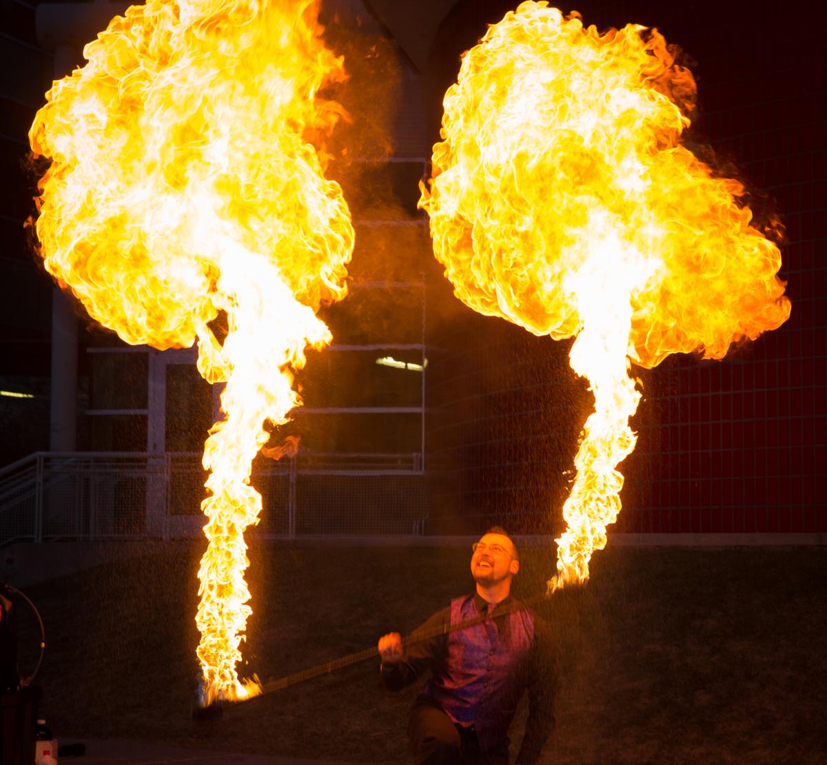 fire dancer michigan Sunshine Fire Entertainment -3.jpg