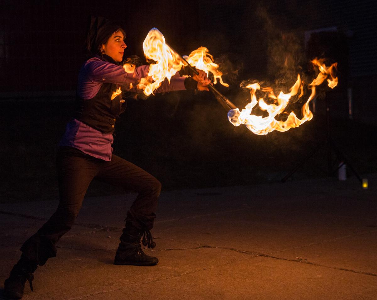 fire dancer michigan Sunshine Fire Entertainment -8.jpg