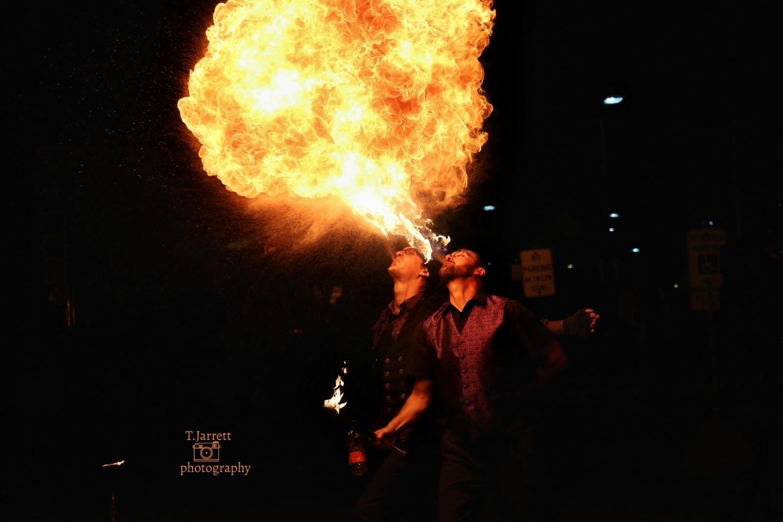 michigan fire breathers Sunshine Fire Entertainment.jpg