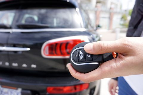 MINI Richmond -