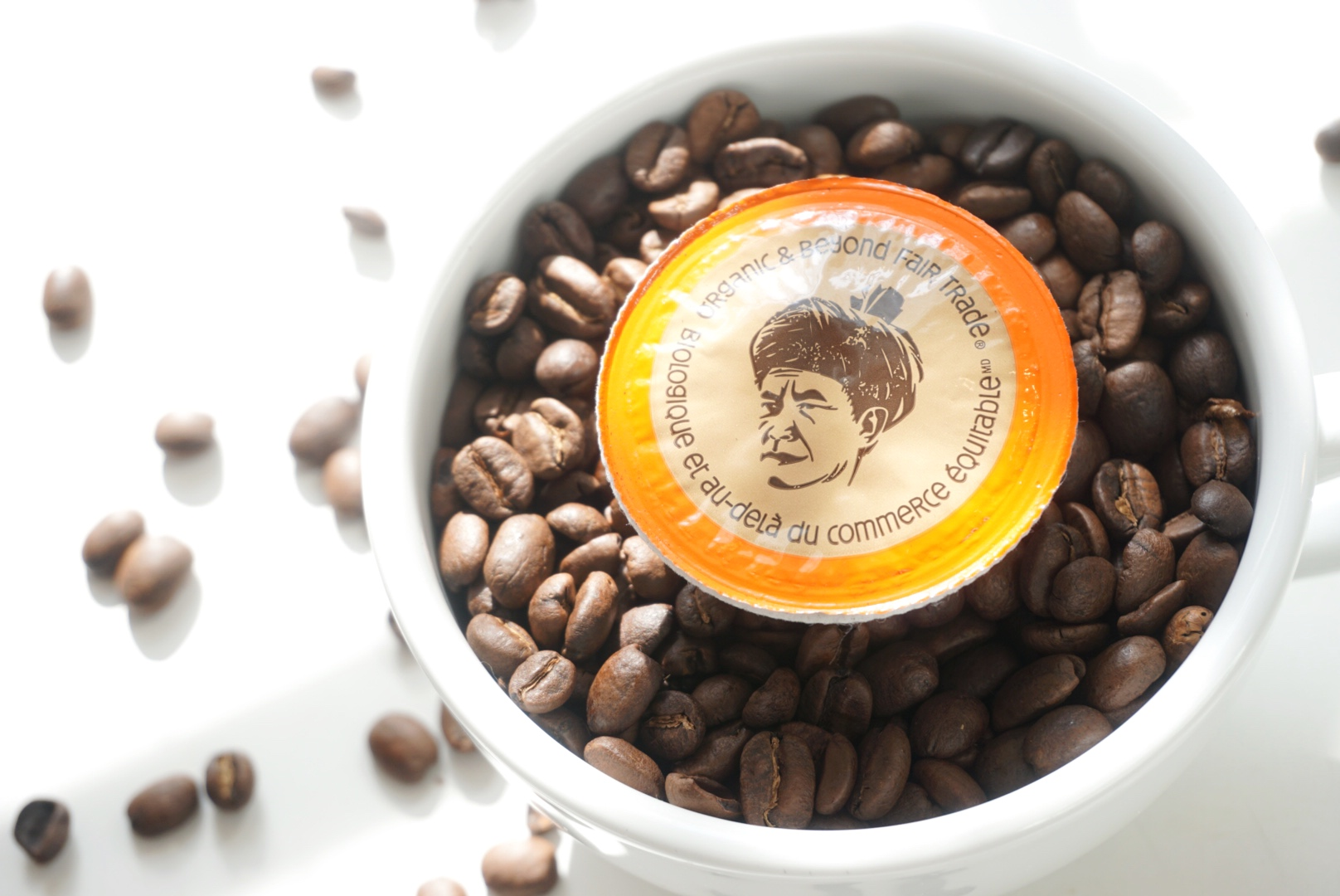 Doi Chaang Coffee -