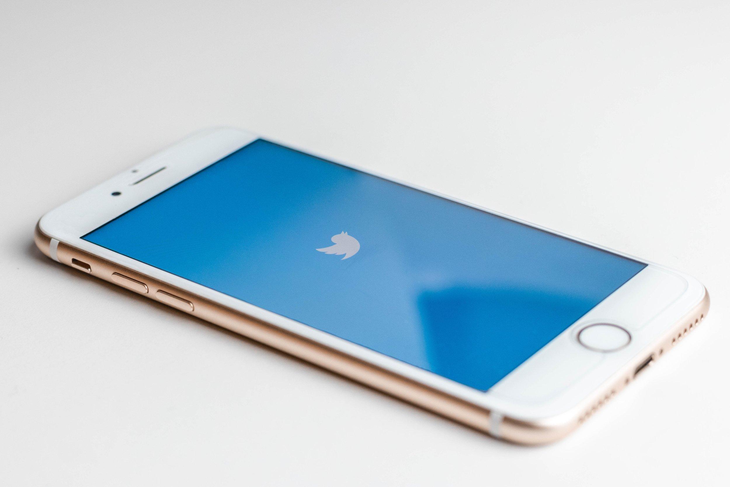 Social Media Platforms for your Brand twitter.jpg