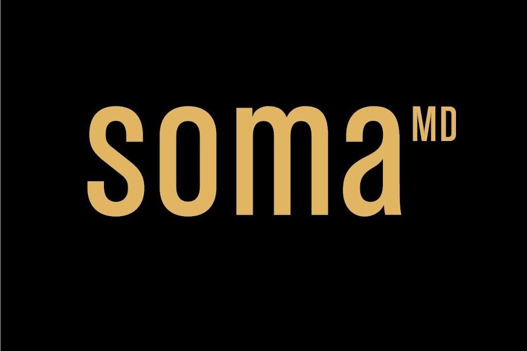 Soma MD Glo Media