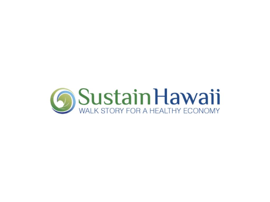 Sustain Hawaii