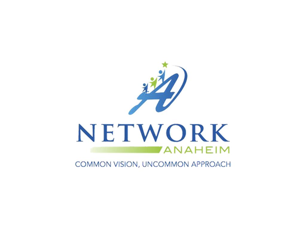 Network Anaheim