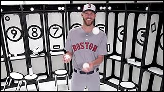 MLB All Star Game feat. Joshua Vides