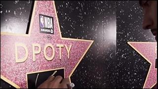 2018 NBA Awards Announcements