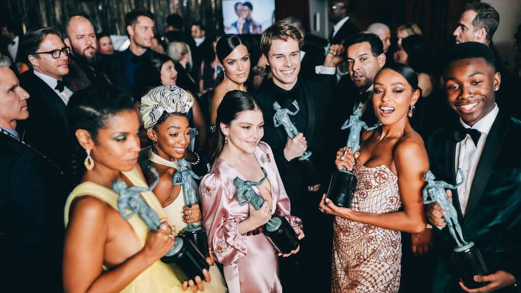 2019 SAG Awards