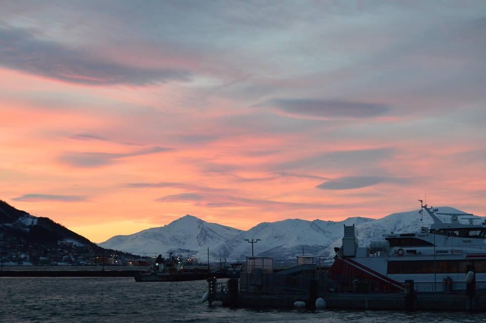 5 Things to do in Norway — Monkyseemonkydo