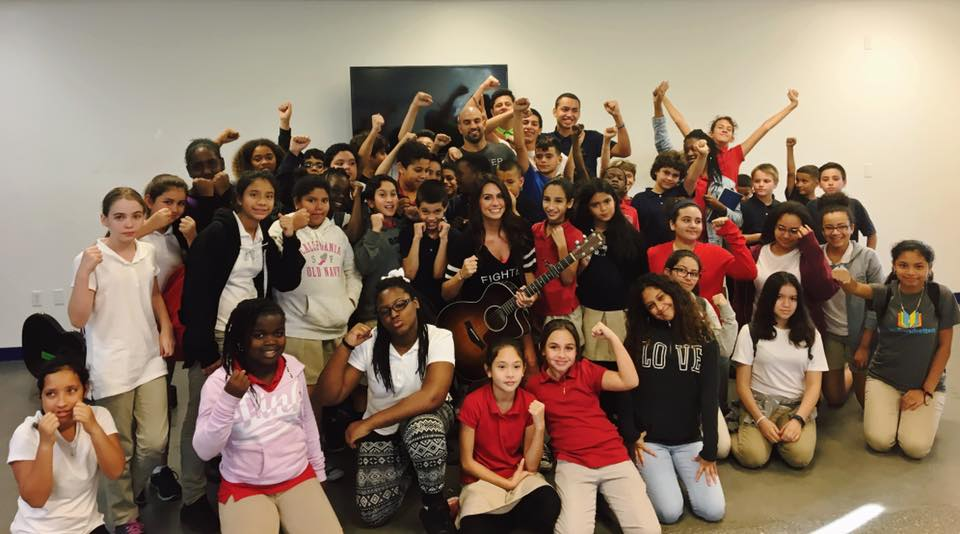 BOYS AND GIRLS CLUB - MIAMI, FLORIDA