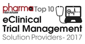 SimpleTrials top 10 solution provider