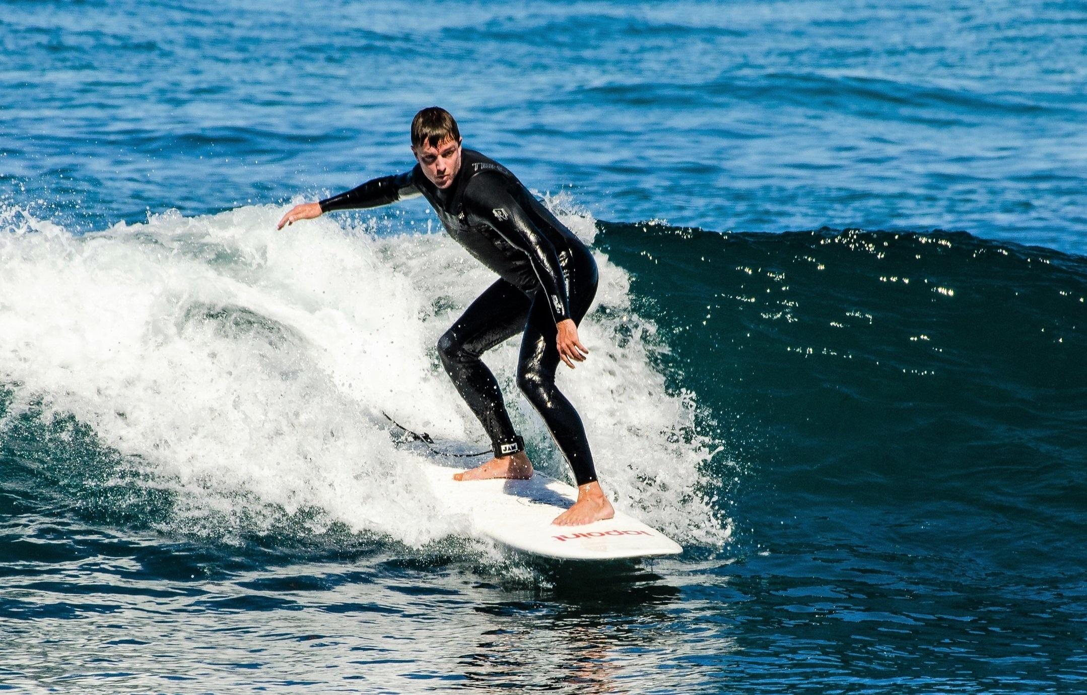 Alle surfefoto: Lapoint