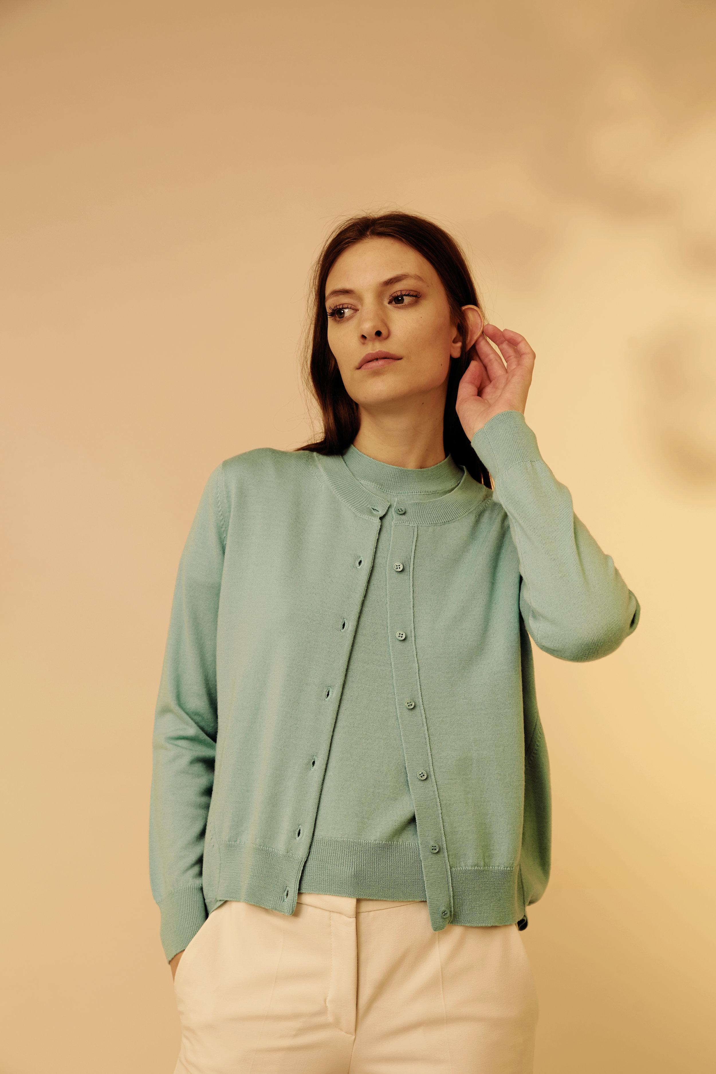 Lana cardigan (Turquoise) - 1.jpg