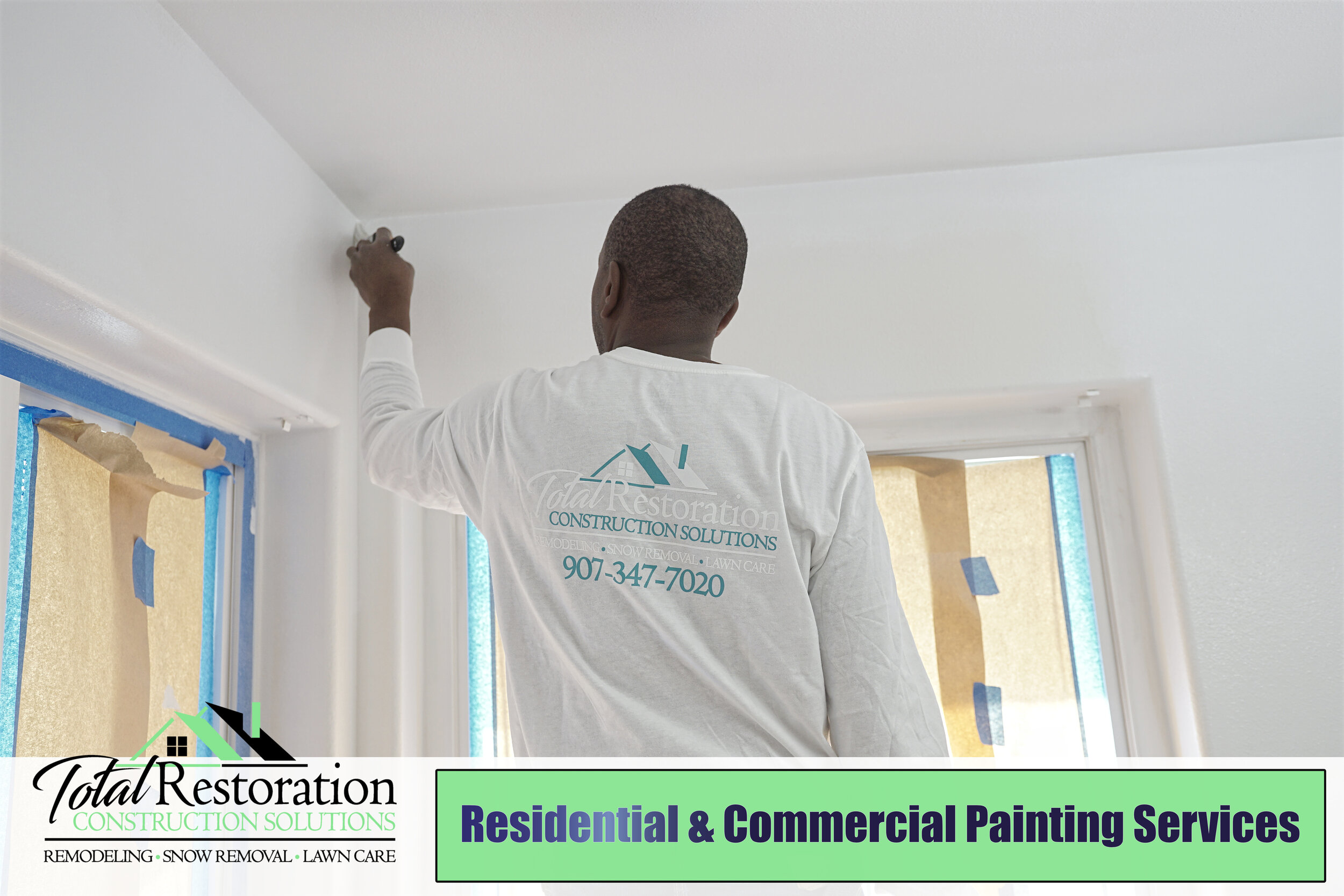 Are You In Need Of A Professional Painter? -