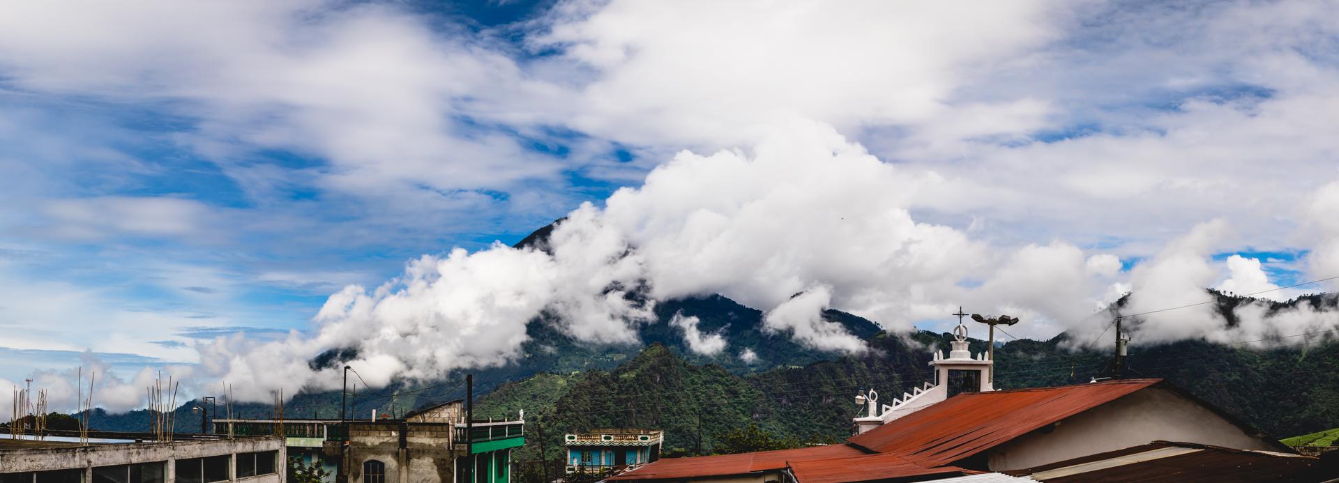 Guatemala is effortlessly beautiful.