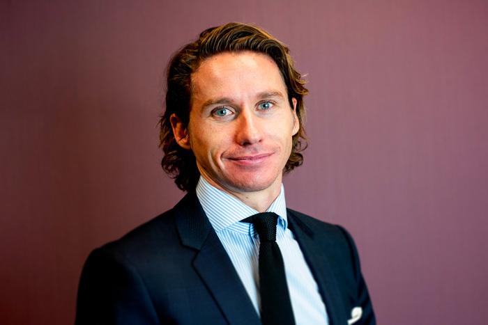 Arnaud Maynadié  Associé Fondateur