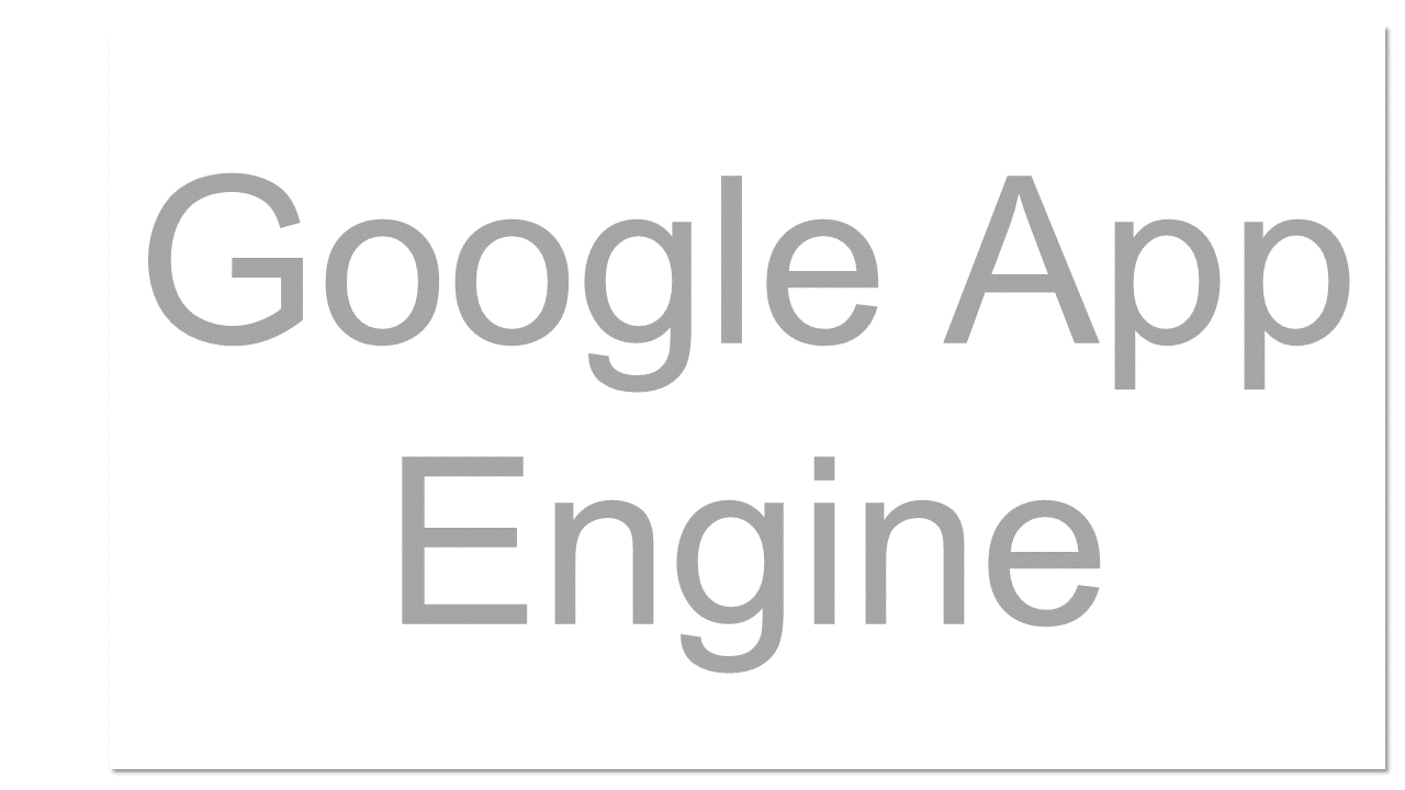 A service that enables developers to create and run Web applications on Google's infrastructure and share their applications via a pay-as-you-go, consumption-based plan with no setup costs or recurring fees.