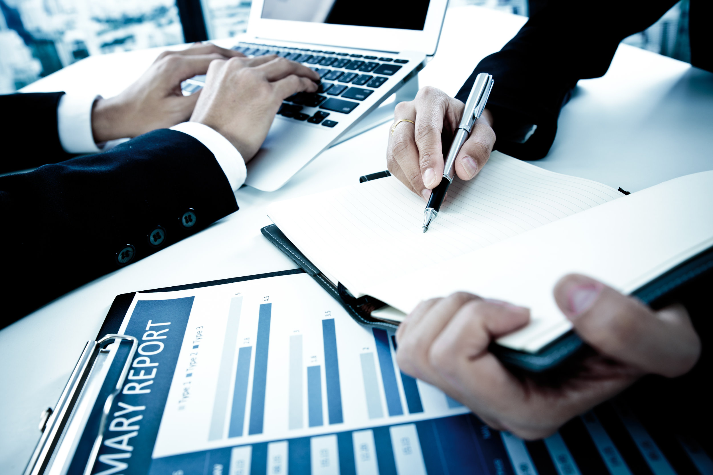 Accountants - CounterBooks can be deployed quickly as there is no need for IT personnel to visit the end-user sites. For example, if you have 800 clients in a country... Read more