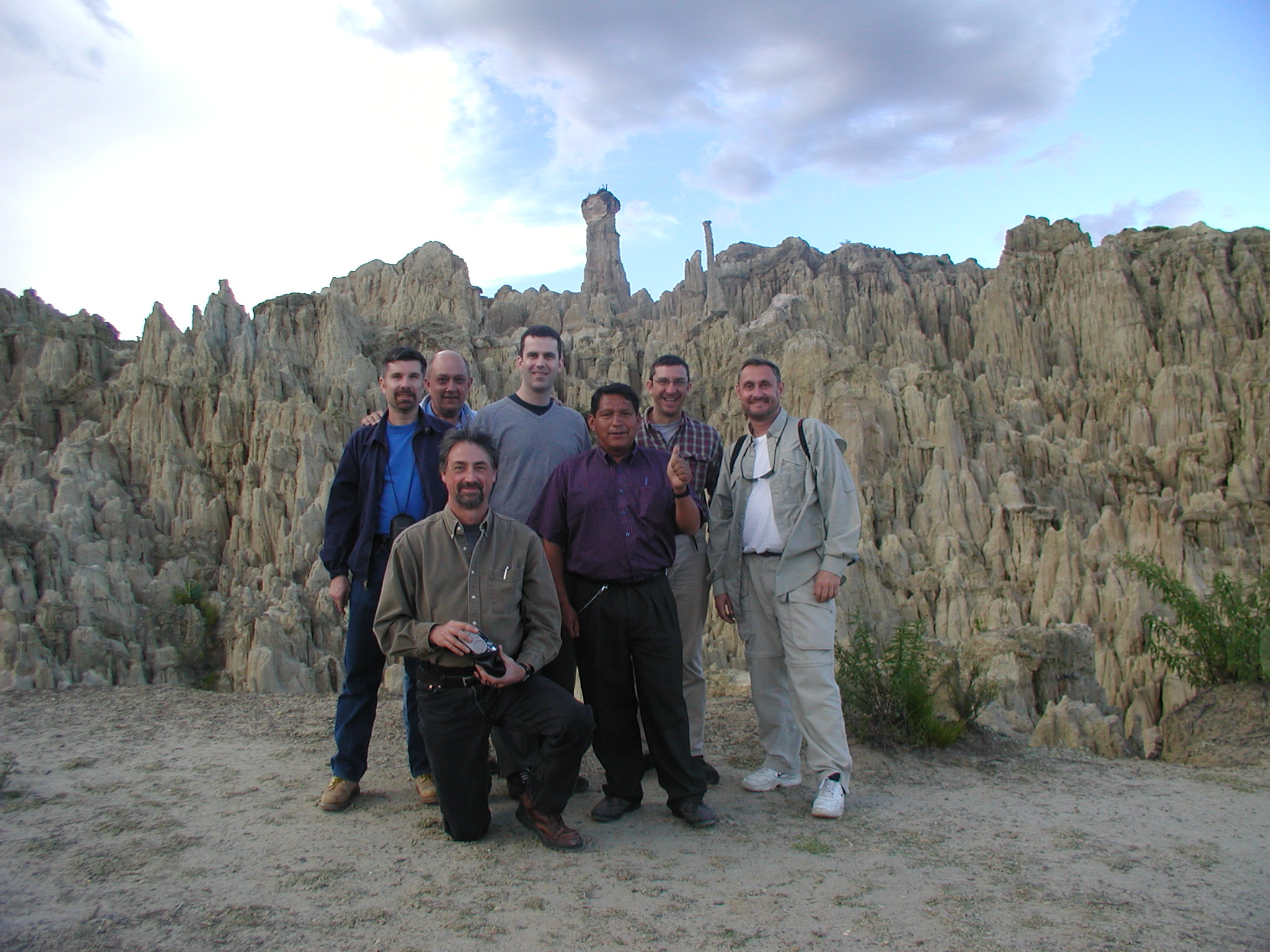 The group, at the Vall....jpg