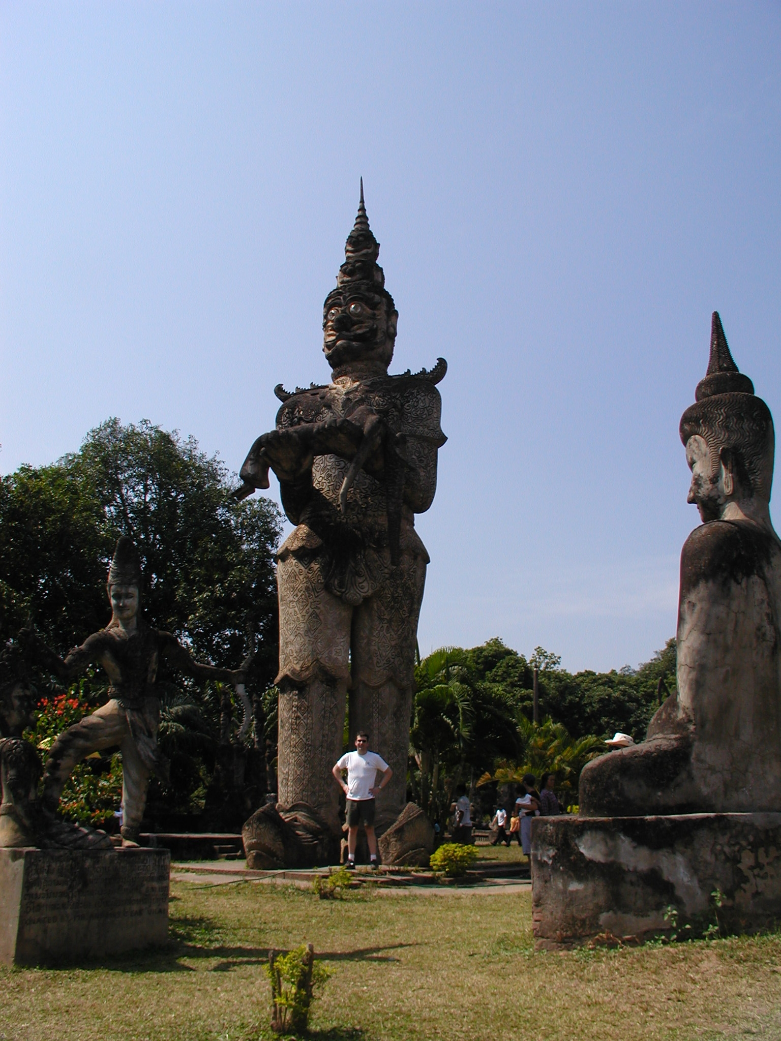 Big Buddhas abound at ....jpg