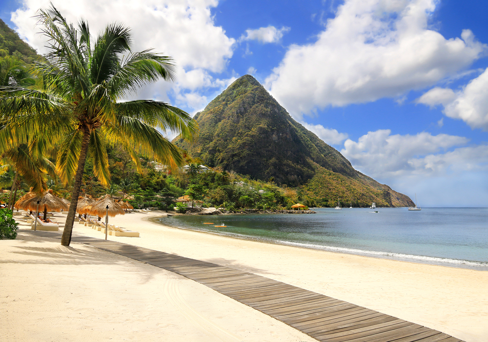 Now's the best time to plan your winter getaway to an island paradise!