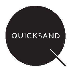 Quicksand_logo BW.png