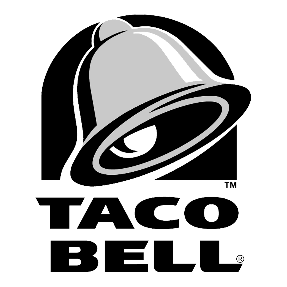 Taco Bell_Logo BW.png