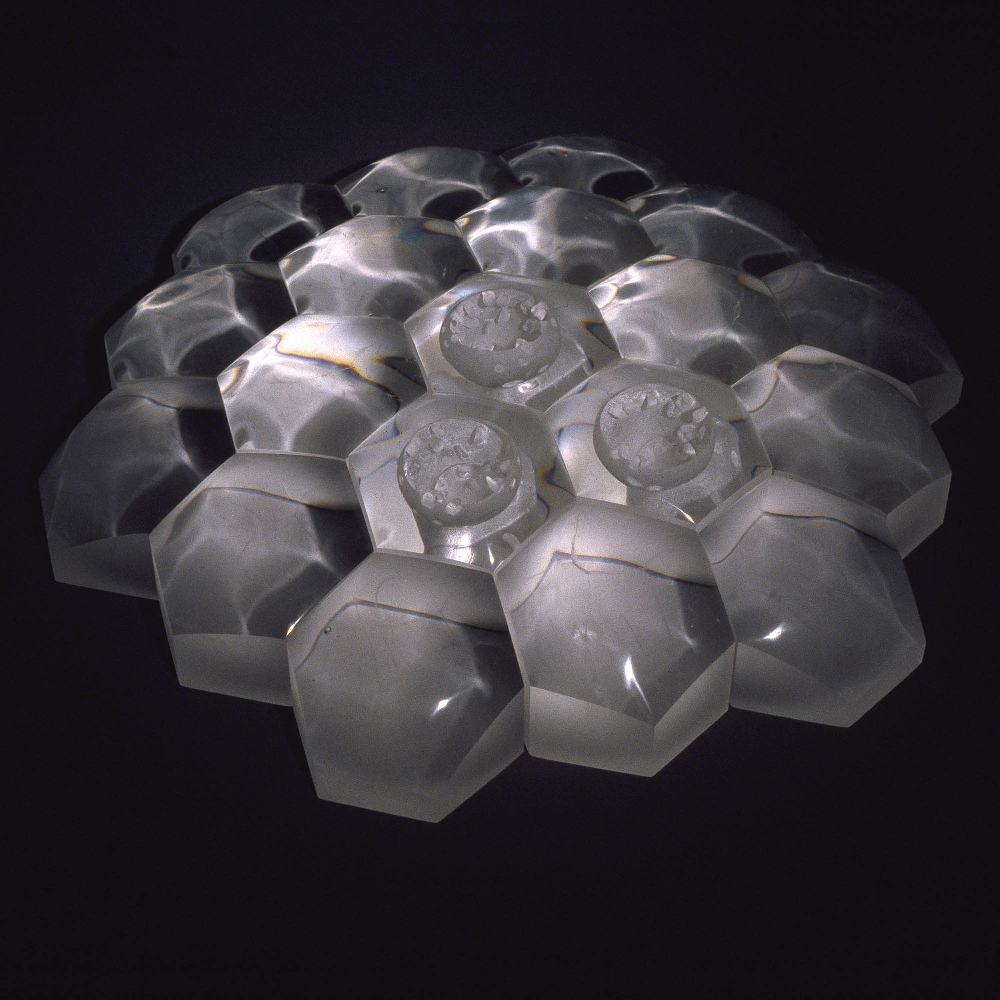 Cell | 2001 | Angela Jarman