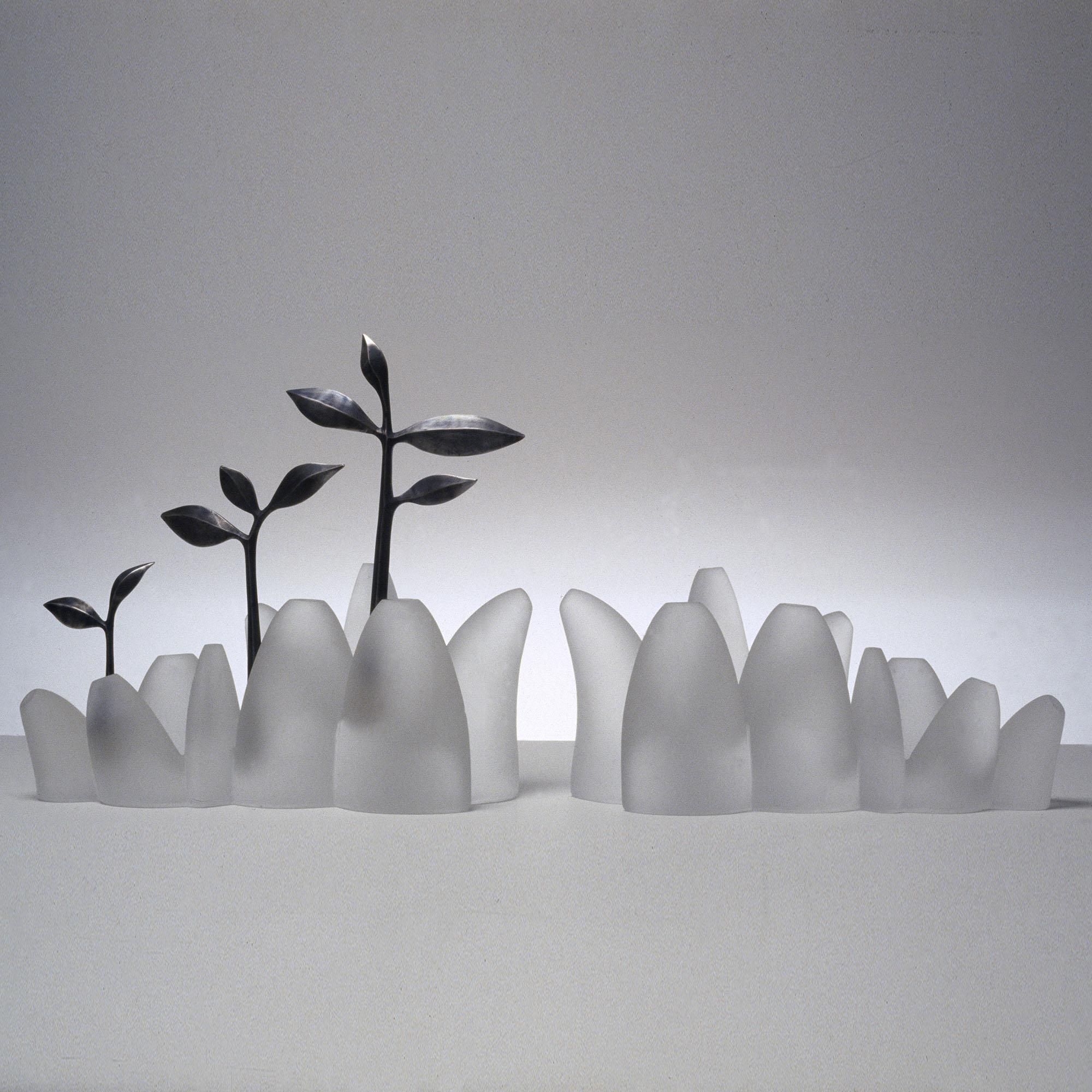 Growth | 2002 | Angela Jarman