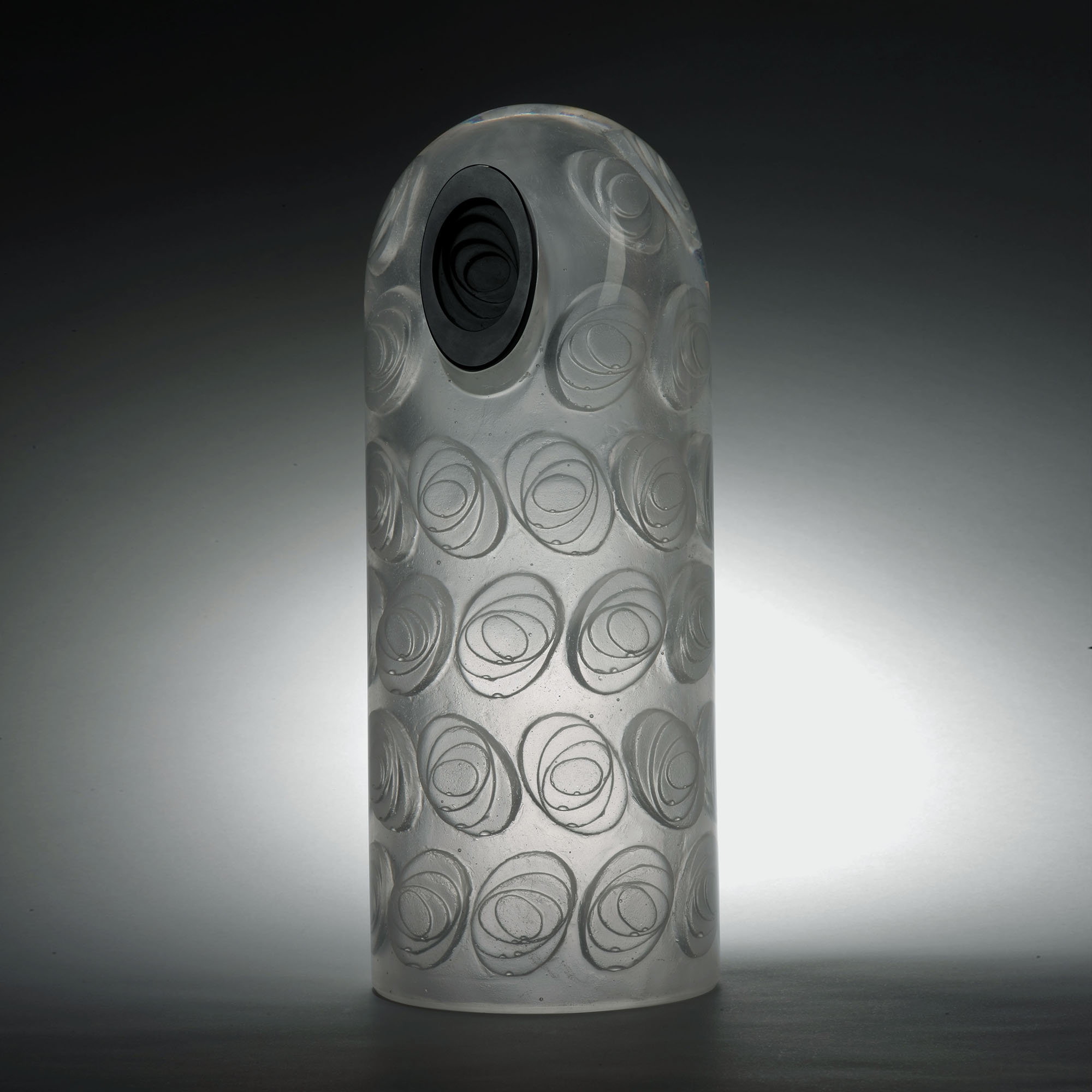 Oculus | 2008 | Angela Jarman