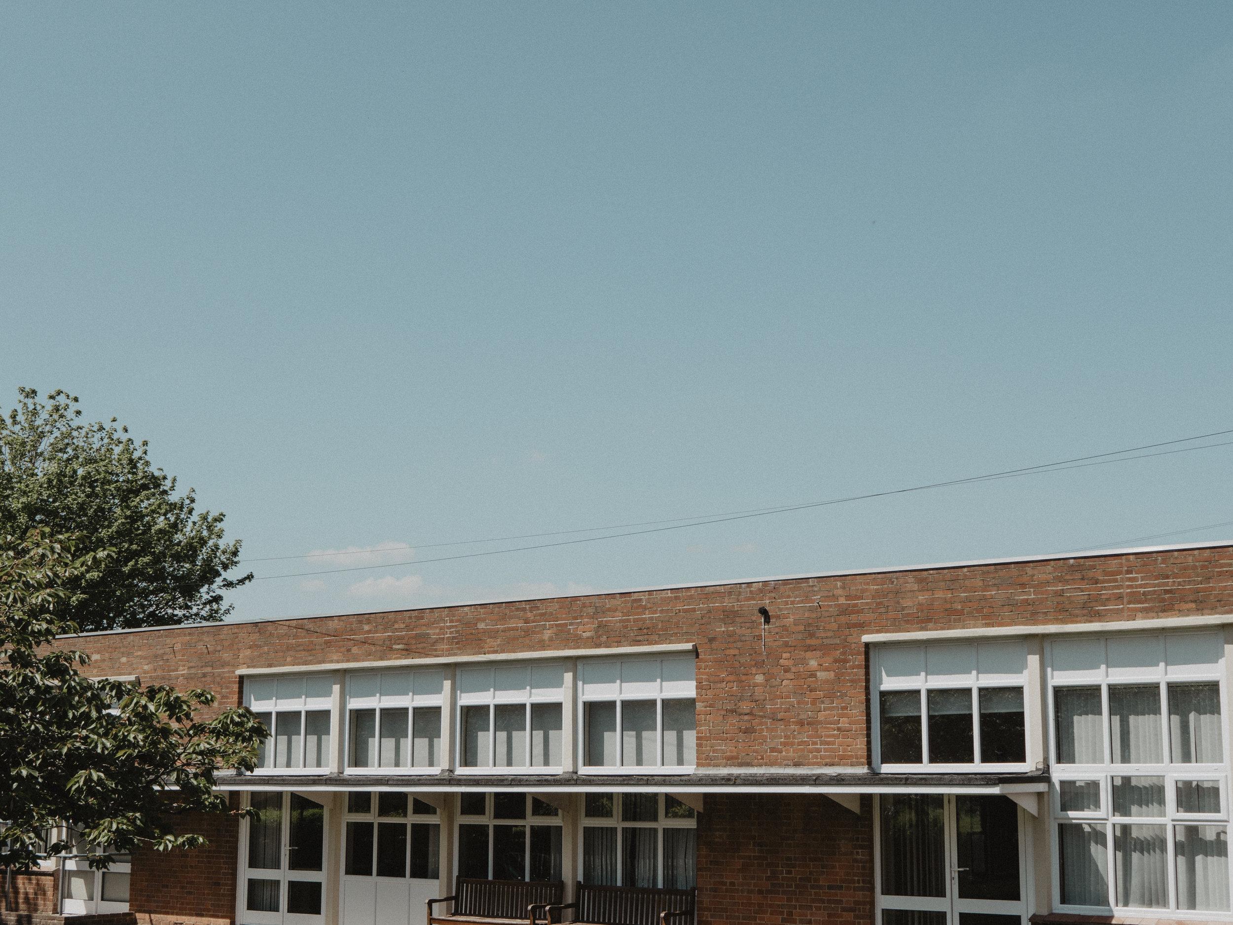 Boughton Lane Building