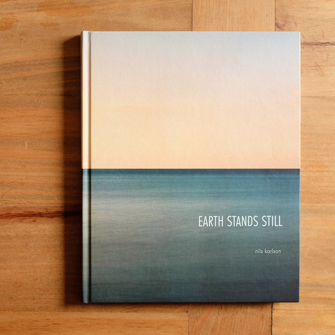 Earth Stands Still  sold out