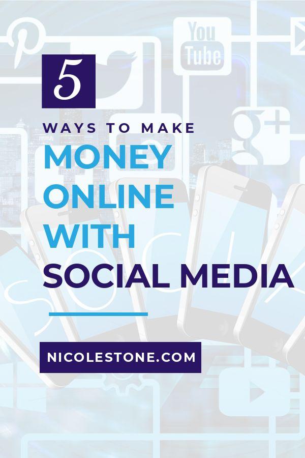 5 ways to make money online with social media.jpg