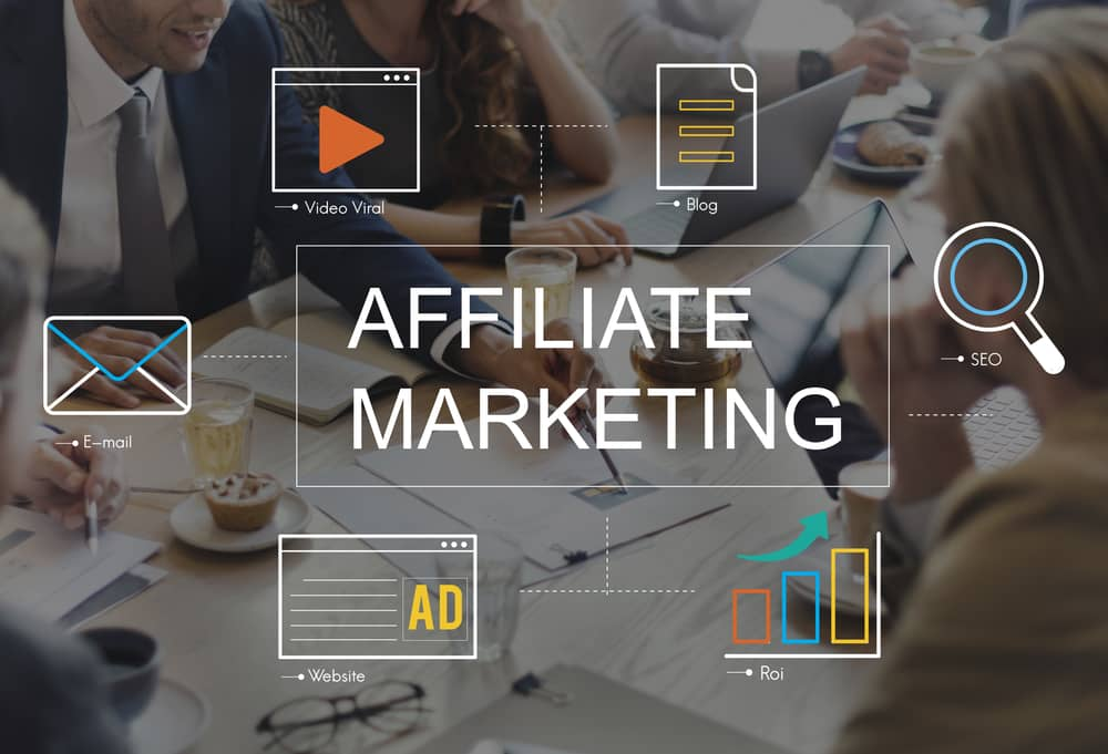 Double Your Income With Affiliate Marketing