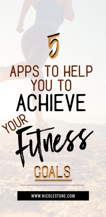 5 Apps to Conquer Your Fitness Goals!! Track Your Diet, Weight, Carbs, and More… the 5 Best Fitness Apps for Anyone! #fitness #health #fitnessapps #healthapps #healthgoals #loseweight #productivity