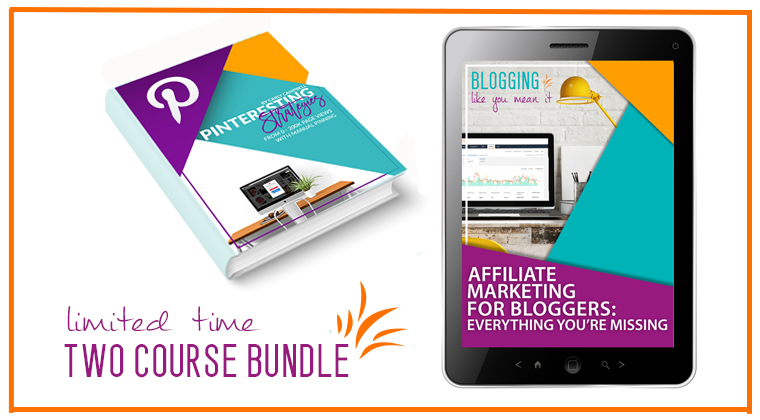 Want to save money?! Get the bundle!
