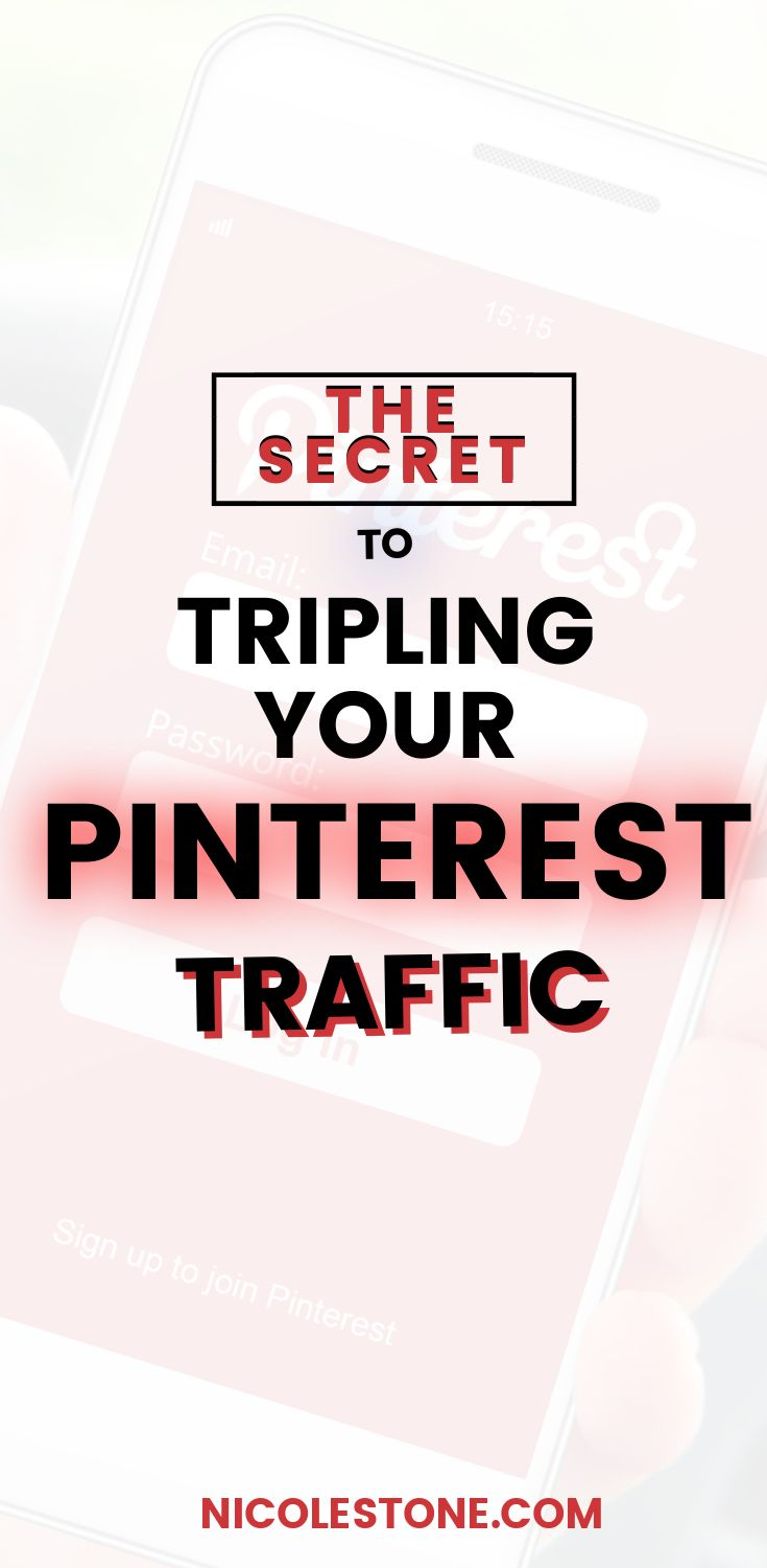 Rock Pinterest with this awesome manual pinning strategy! From 0 to 200,000 pageviews! Easy to follow - don't waste your money on a scheduler! #pinterest #marketing #socialmedia #Blogging