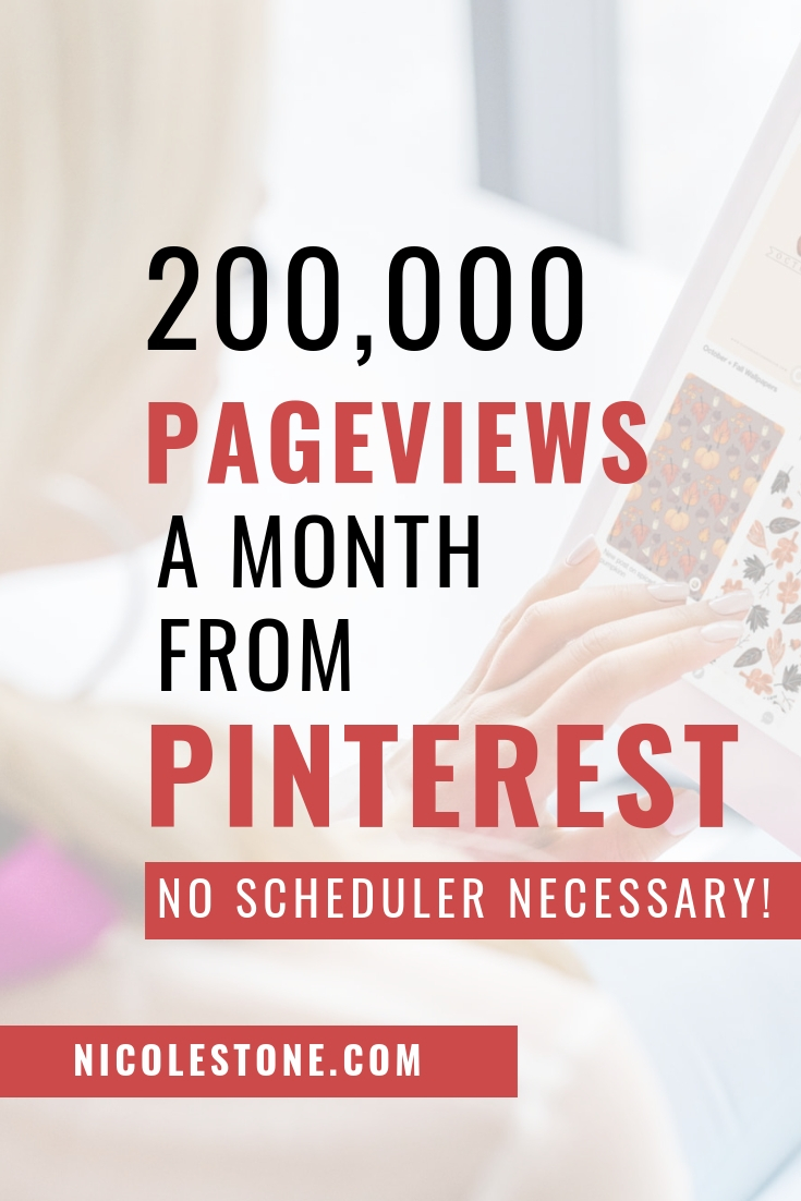 Rock your Pinterest account. The EXACT strategy that boosted my Pinterest traffic. #pinterest #pinteresttips #marketing #Blogging #socialmedia #blogtips