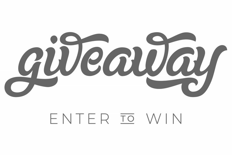 Create The Ultimate Instagram Giveaway (FREE TEMPLATE INCLUDED