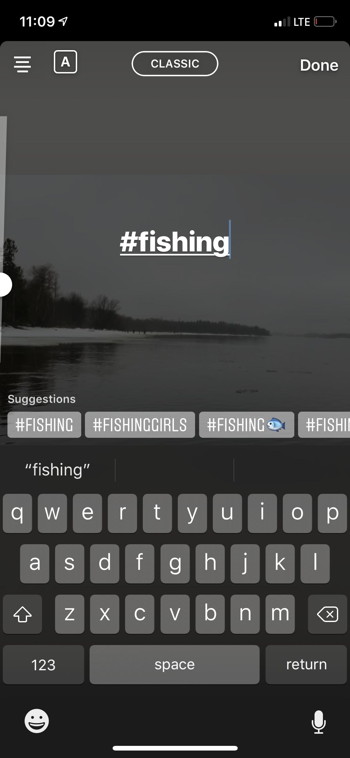 Adding Instagram Hashtag.PNG