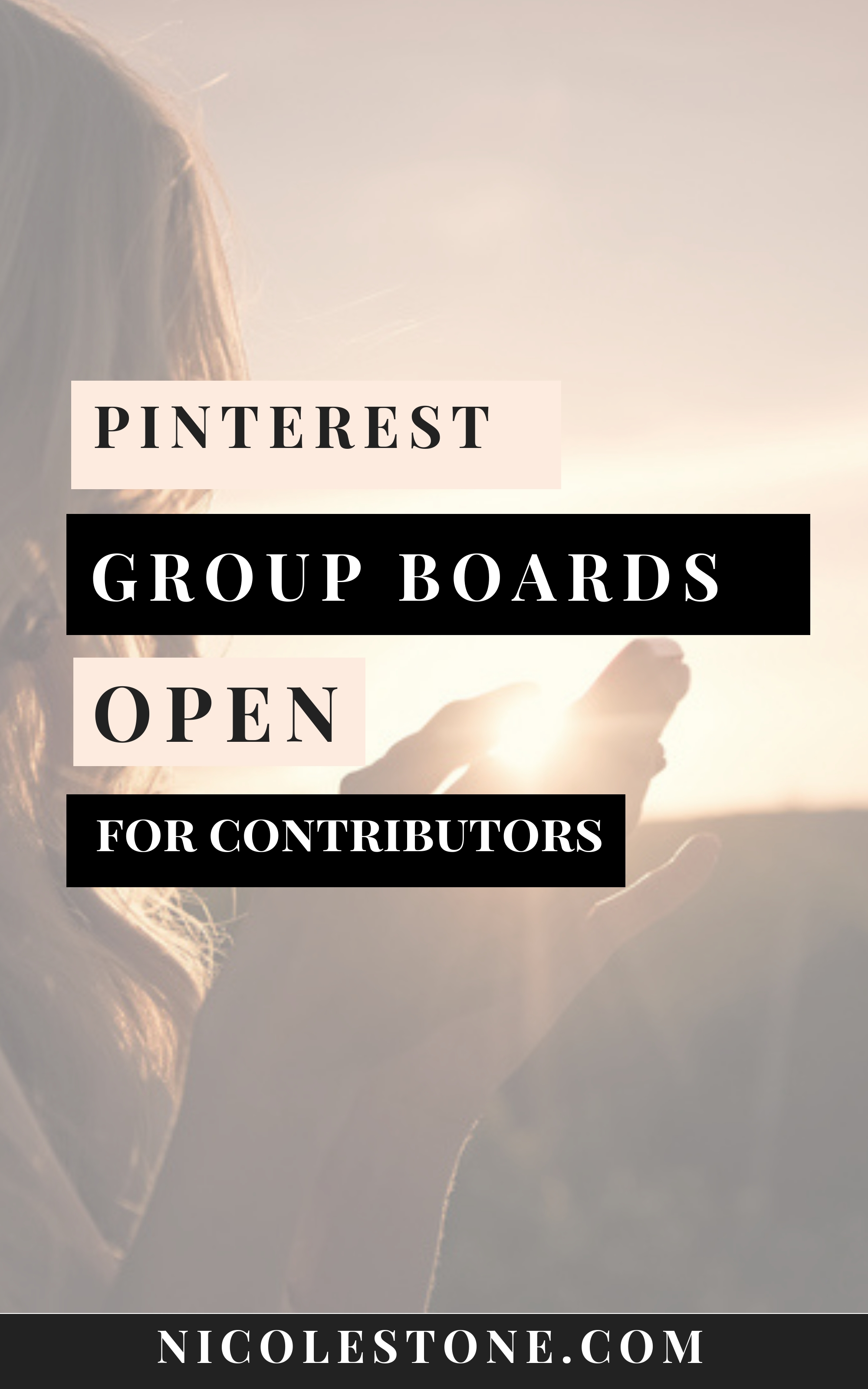 Join these Pinterest group boards - over 6,000 followers per board! Tailwind Tribes included! #pinterest #marketing #socialmedia #pinteresttraffic #blogging