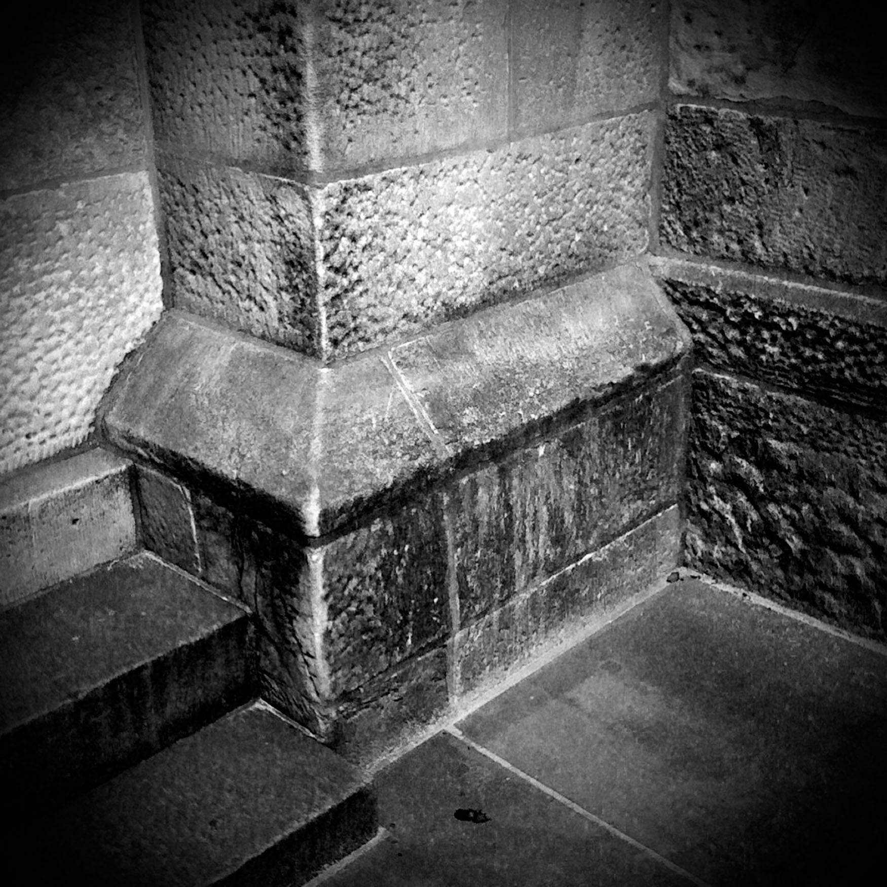 Grace Church — Richard Pierce
